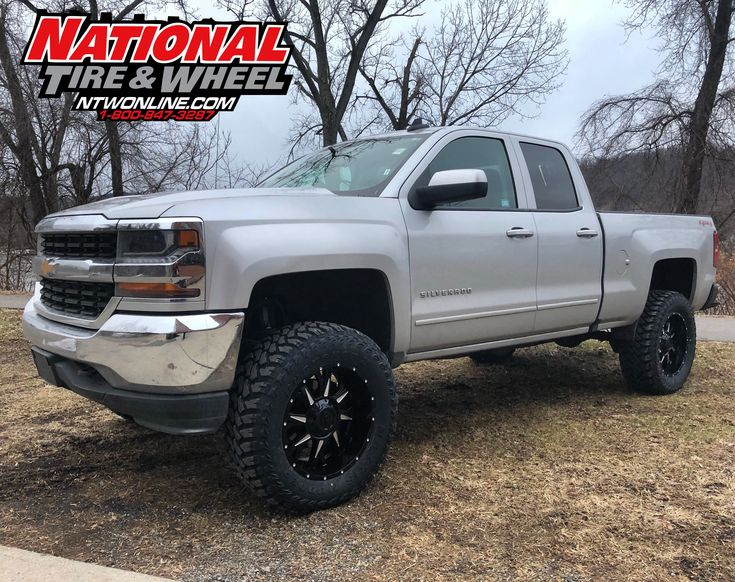 Best 25 2016 Chevy 1500 Ideas On Pinterest Lifted 2016