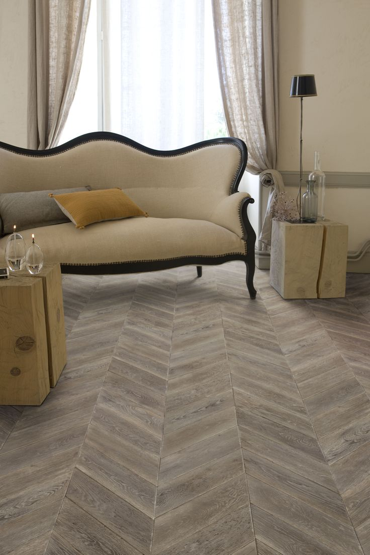 17 best images about sols on pinterest floors locks and for Parquet pvc clipsable gerflor