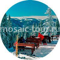 Горнолыжный отдых и туры в Болгарию