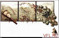 "Gallery.ru / Vladikana - Álbum ""Manos locas"""