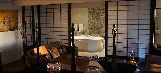 Inverdoorn Luxury Suites in Cape Town