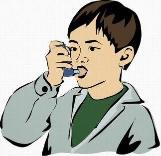 Warung Apotek Herbal: Pengobatan Penyakit Asma Secara Alami
