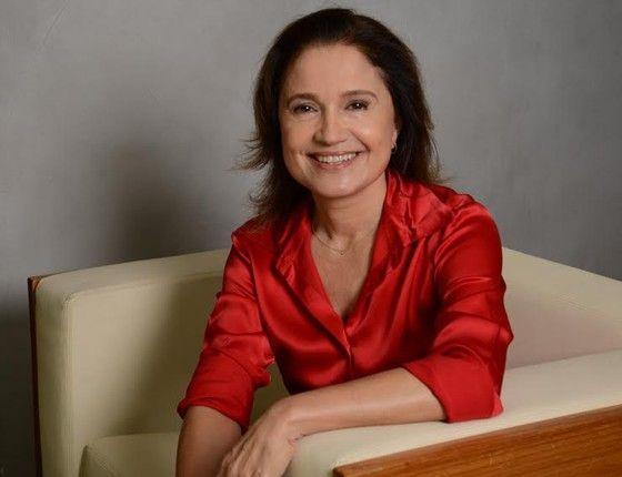 Marina Grossi, presidente do CEBDS (Foto: divulgação/ CEBDS)