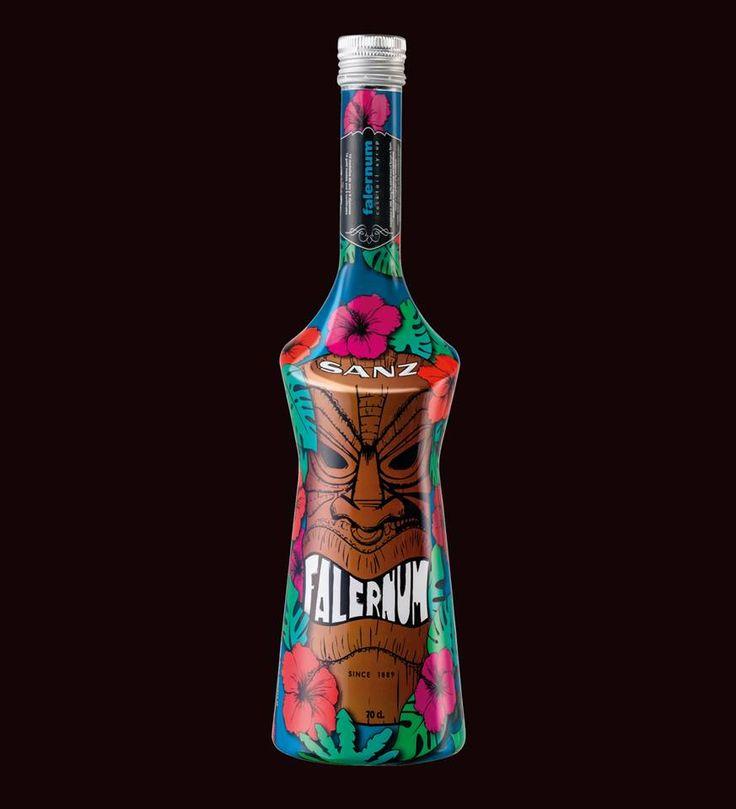 ¿Cómo nació Falernum Sanz?  Todo comenzó con una idea, Victor Castro de Radical Bartending School nos animó a que sacaramos al mercado el sabor de Falernum. El 100% del magnífico desarrollo del producto fue gracias a Luis Inchaurraga, bartender y director de la escuela de bartenders en Madrid House of Mixology. Desde El Niño Perdido, en Valladolid, Juan Valls nos iluminó con el diseño de imagen de la botella del cual, el resultado es el que véis aquí. #bartender #cocktails #jarabe #sirope…