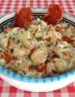 Gnocchi met ham op 2 manieren bereid | Het lekkerste recept vind je op AllesOverItaliaansEten
