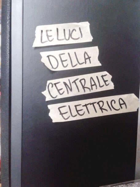 le luci della centrale elettrica | Tumblr