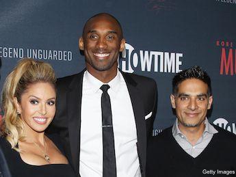 Director Gotham Chopra Talks About Kobe Bryant And 'Muse' Documentary