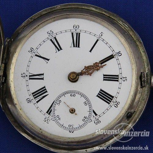 starožitné vreckové hodiny - Hľadať Googlom