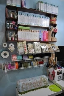 OH MY GOODNESS!! Have to do this! cricut station