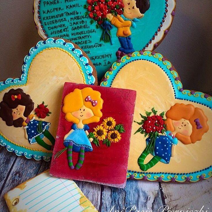 Cookies#girl#boy#gift#ciastko#handmade#ciastko