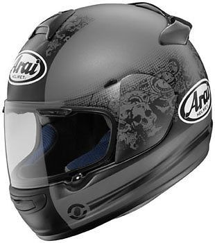 ARAI HELMET VECTOR 2 THRILL HELMETS GREEN 2XL 814225 2010