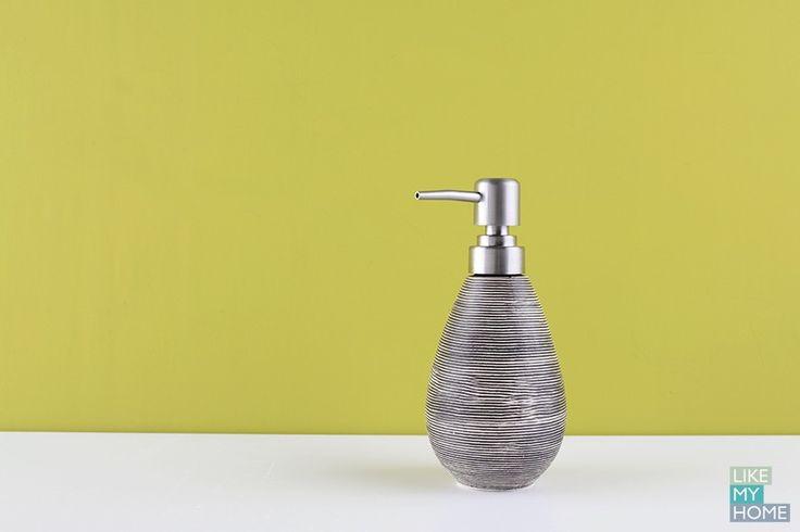 Дозатор для жидкого мыла VERRAN Brushy 335