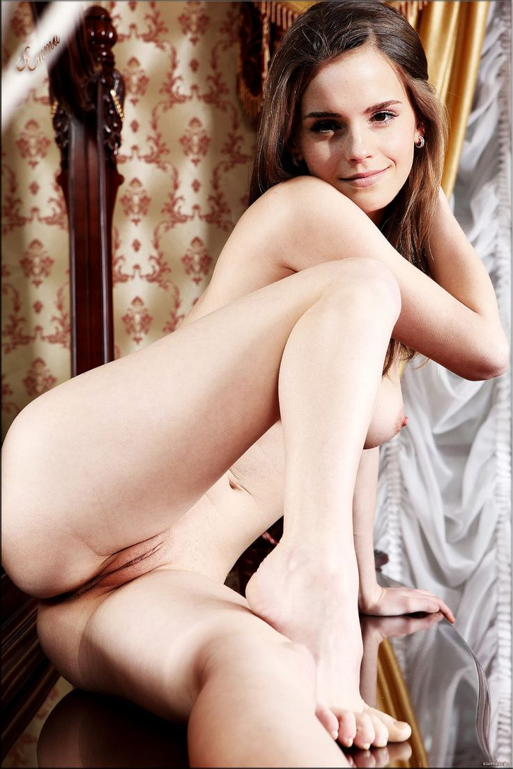 Emma Watson Hot Nude Photo