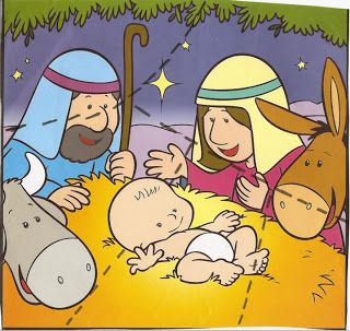 kerstpuzzel voor kleuters