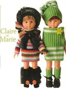 Modèle pour Marie et Claire  Marie-Claire Idées n° 82 - Janvier/Février 2011