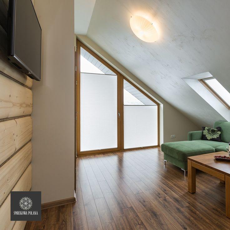 Apartament Na Szczycie- zapraszamy! #poland #polska #malopolska #zakopane #resort #apartamenty #apartamentos #noclegi #livingroom #salon