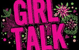 Girl Talk - A website for Christian Teen Girls. Providing devos, beauty and modesty tips, book reviews, godly advice, and more!