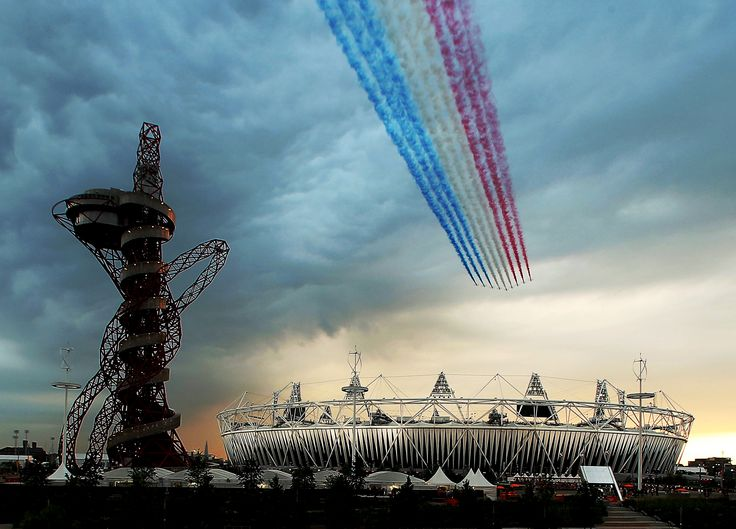 Opening Ceremony 2012 (c) Getty Images