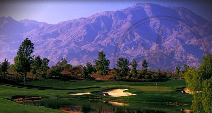 Golf | The Madison Club, la Quinta, California