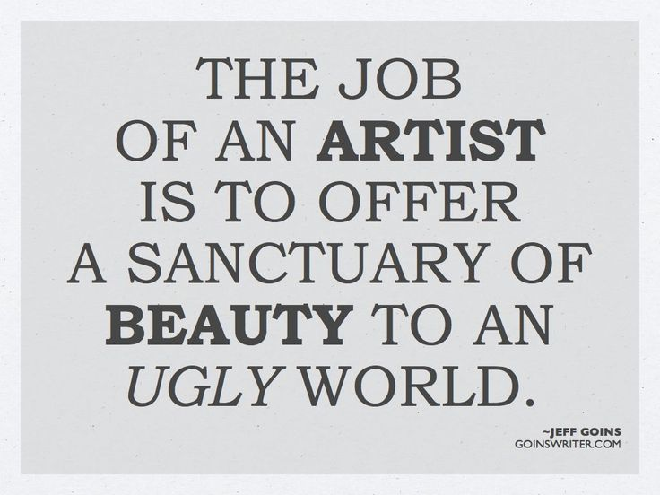 """art quotes tumblr - Free Large Images"" © Free Large Image (quote) via freelargeimages.com"