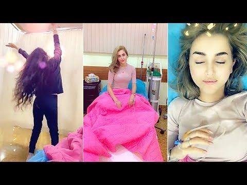 مودل ترانه زماني في المستشفى Youtube Prom Dresses Formal Dresses