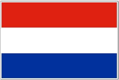 Netherlands Flag, Holland flag
