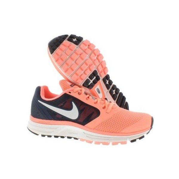 Nike Women's NIKE ZOOM VOMERO+ 8 (ATOMIC PINK/SMMT WHT) WMNS RUNNING.