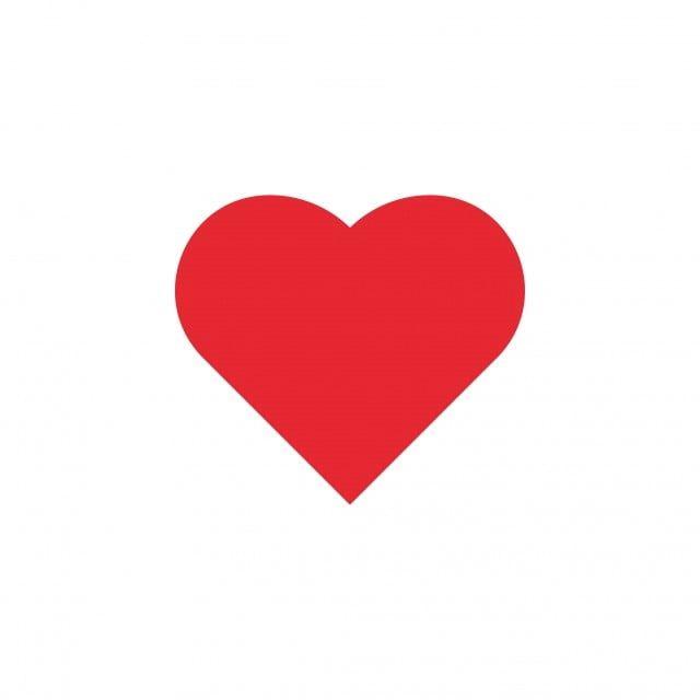 Love Heart Icon Design Template Vector Isolated Clipart De Corazon Iconos Del Corazon Iconos De Amor Png Y Vector Para Descargar Gratis Pngtree Heart Icons Icon Design Black Background Images