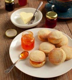 Tea Biscuit Recipe | Australian Recipes | Cookingnook.com