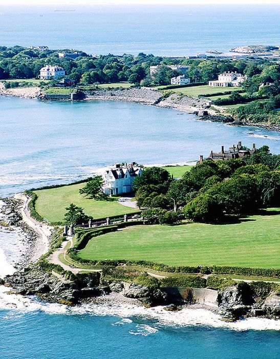 Newport, Rhode Island | The Lifestyle Edit #travel