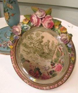 vintage barbola mirror: Vintage Mirrors, Mirror Mirror, Barbola Mirrors Got, Barbola Beautiful, Vintage Treasures, Barbola Beauty, Barbola Beauties, Barbola Things