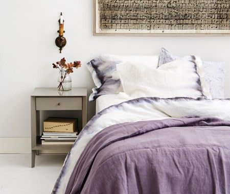 DIY Sharpie Projects- Tutorials, including this DIY more bedding project by House and Home!
