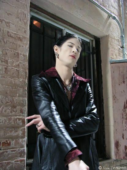 don henrie vampire nude