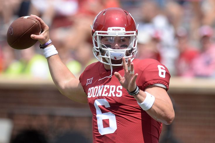 Baker Mayfield: Heisman was special, but national championship is what matters most - Sportsnaut
