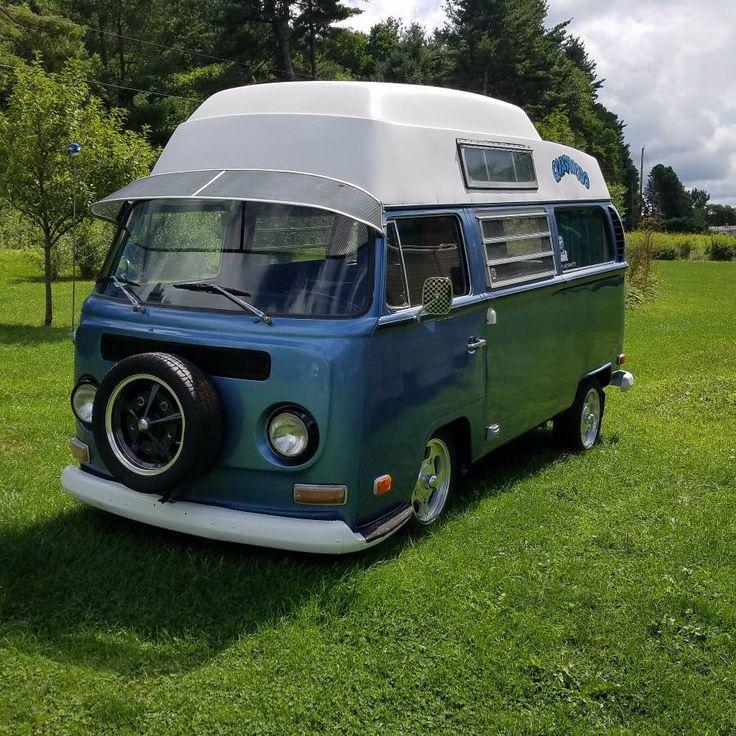 157 best VW Bus Campers images on Pinterest Vw camper vans - craigslist el paso