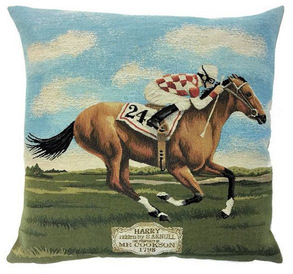 100 Horses Horse Cushions Horse Gifts Horse Present Ideas And Equestrian Merchandise For Sale Horse Designs Tapestry Cushion Horse Gifts