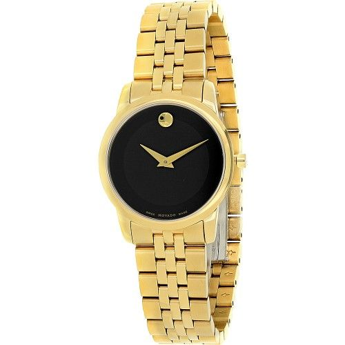 Movado Watches Womens Musem Watch, Size: 28mm, As Shown