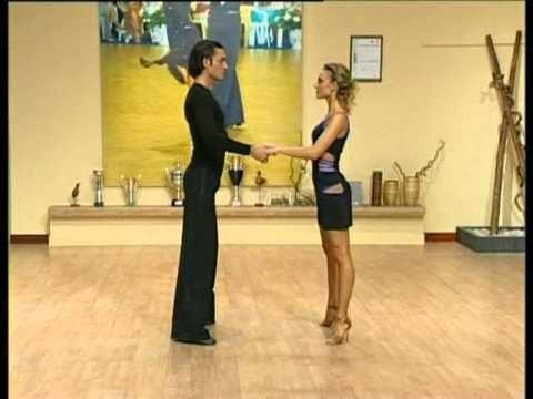 Stefano Di Filippo - Cha Cha Choreographic Basic I°