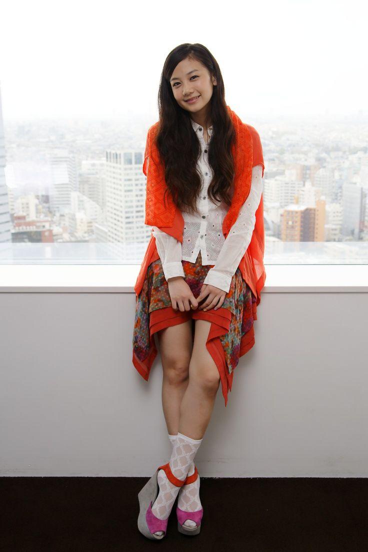 今最も注目すべき女優・清水富美加インタビュー「この夏はろくろを回して『菊次郎の夏』を観ます!」 | ガジェット通信