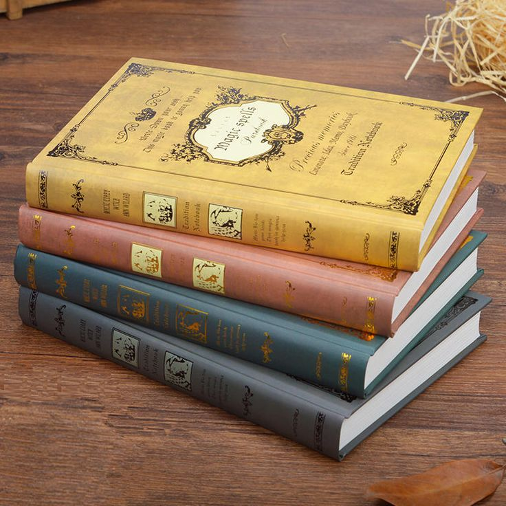 Best 20 Harry Potter Spell Book Ideas On Pinterest