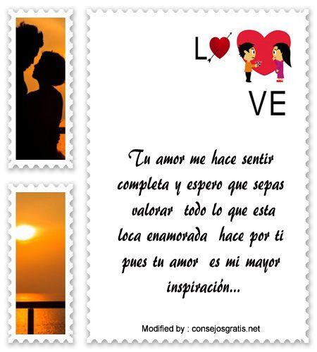 textos bonitos de amor para enviar a mi novia por whatsapp,enviar mensajes de amor para mi novia con imàgenes: http://www.consejosgratis.net/frases-largas-para-enamorar-a-tu-novia/