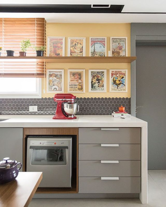 Fotos Cocina | 175 Best Cozinhas Kitchens Cocina Ceramica Portinari Images