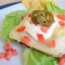 Pie Iron Tacos Photos - Allrecipes.com
