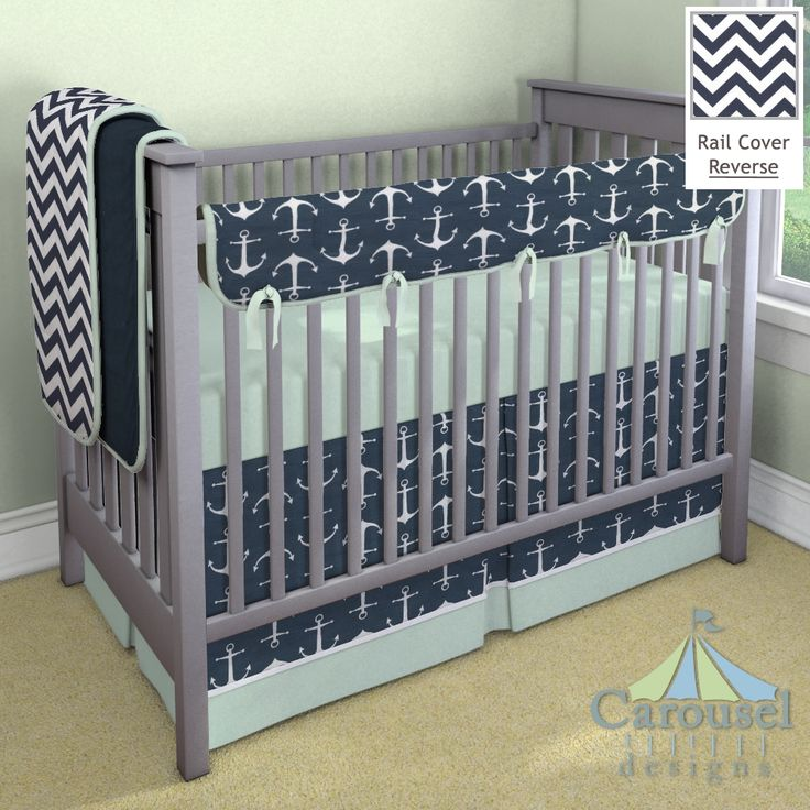 63 best images about Navy Mint Nursery on Pinterest