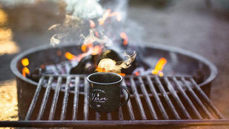 8 façons hors du commun de camper #camping