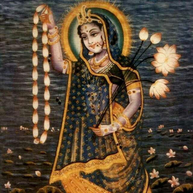 Shreenathji-Yamuna Maharanima