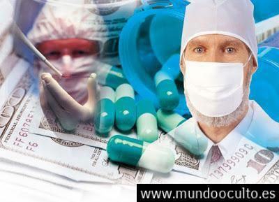 Los grandes laboratorios siguen gratificando a los médicos