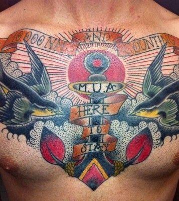 Dejan Furlan Tattoos - Tattoos.net