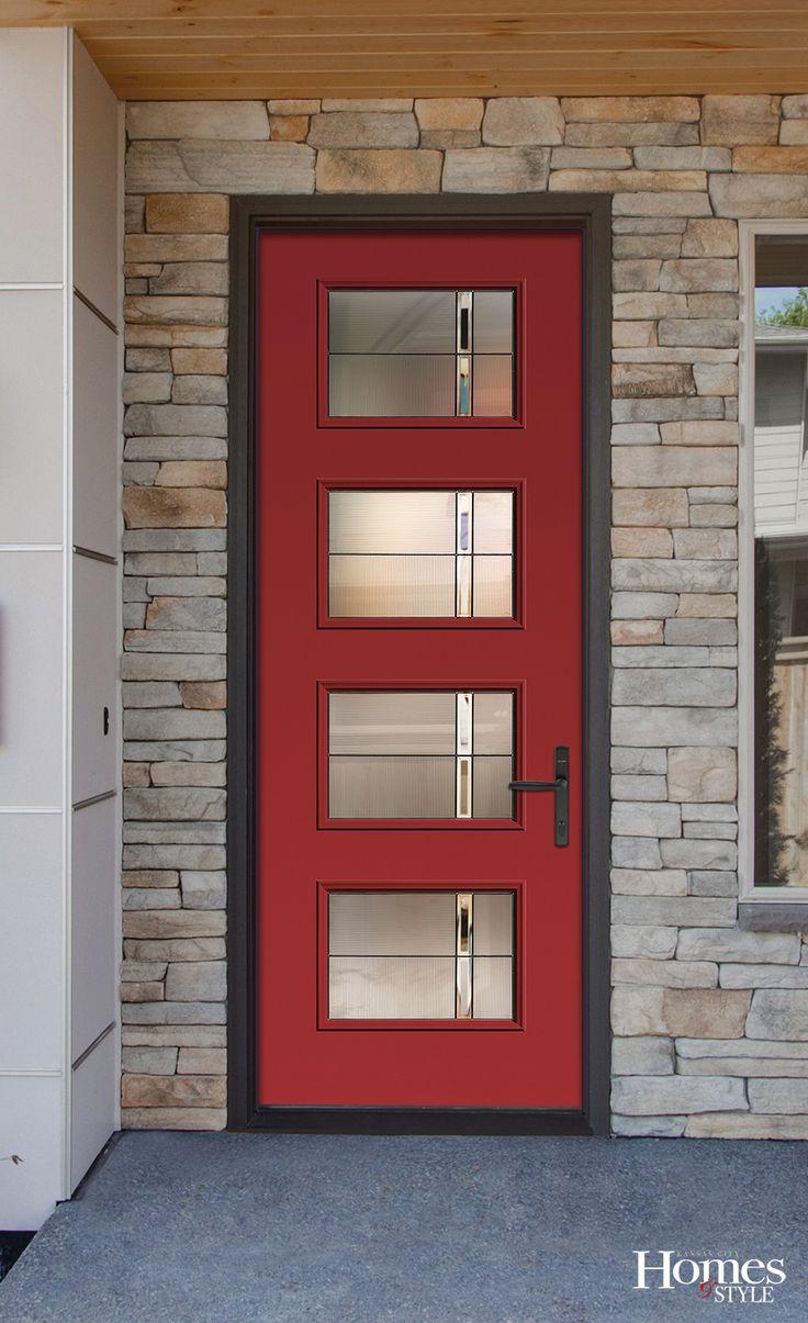 Modern Fiberglass Entry Doors 57 best clopay front doors images on pinterest | front doors