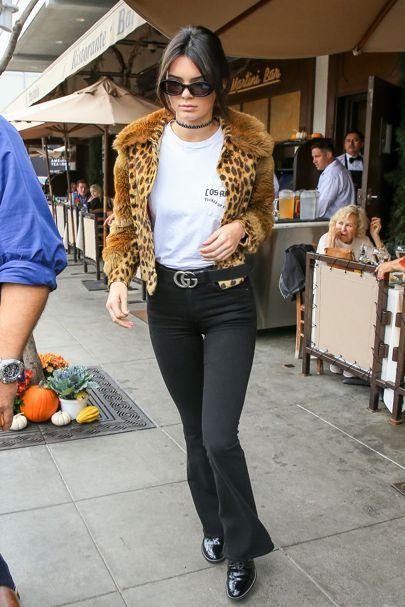Kendall Jenner | British Vogue